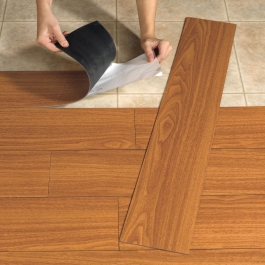adding-vinyl-in-flooring