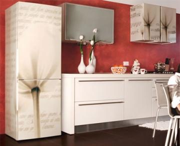 Muebles decorados con vinilo
