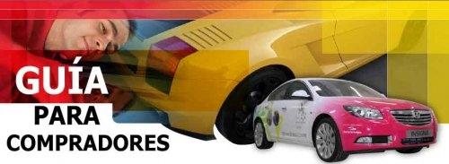 Todo sobre la instalación de vinilo en tu vehículo. Guía para compradores